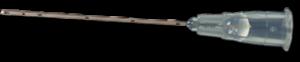 DualBore SideFlō® Cannula 27g