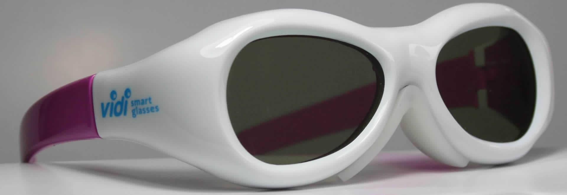 Vidi Akıllı Gözlük