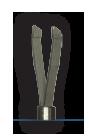 asymmetric-forceps-25g-3326tip