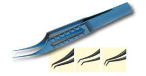 Colibri Forceps Without Platform