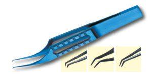 Colibri With Tying Platform