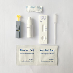 Antibody Diagnostic Kit for COVID-19