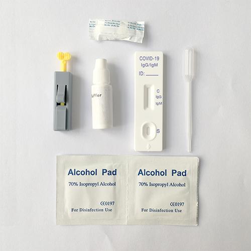 Antibody Diagnostic Kit for COVID-19