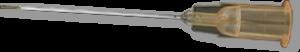 Dual Bore Cannula 25g