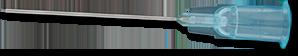 FlexTip™ Cannula 23g (0.75mm)
