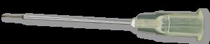 PolyTip® Cannula 20g/38g