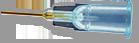 PolyTip® VFI Cannula 23g