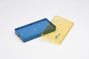 Sterilising Trays